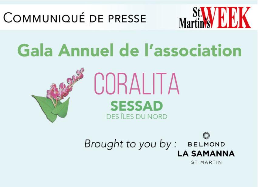 GALA ANNUEL CORALITA-SESSAD
