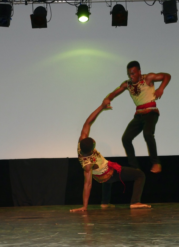 Hip hop, Mayotte