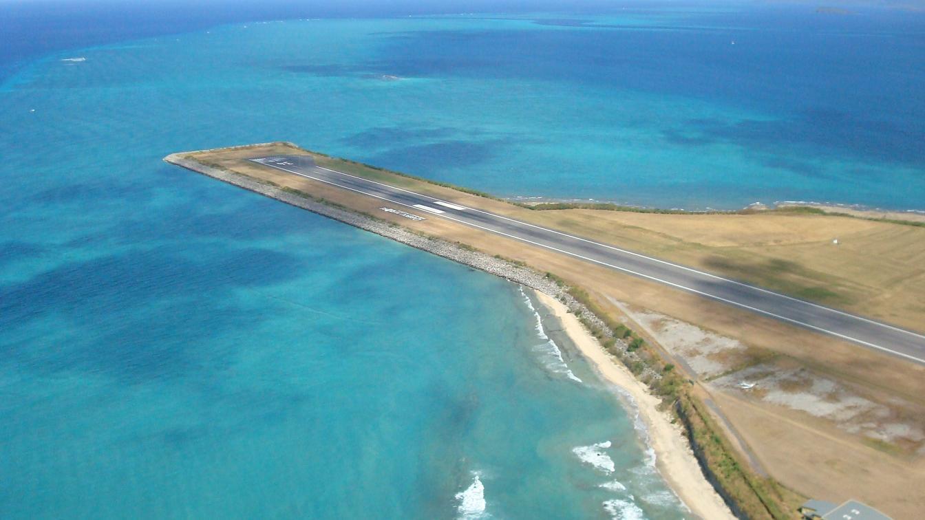 FMAE, Autorité environnementale,piste longue, aéroport, Mayotte