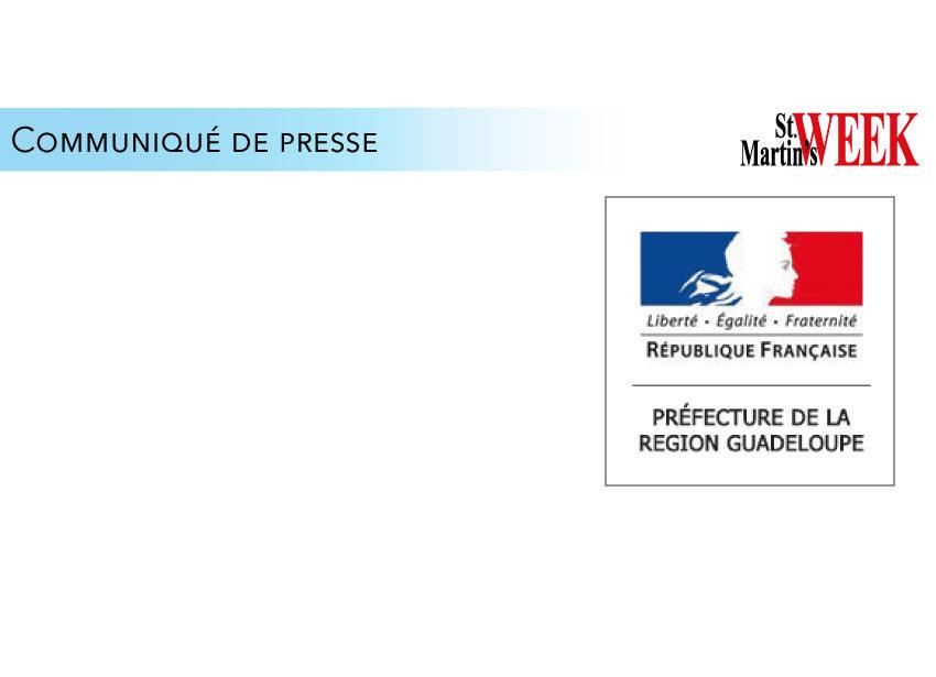 Maintien des motifs impérieux entre la Guadeloupe et Saint-Martin pour les non vaccinés